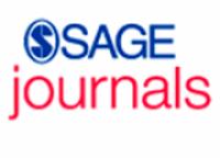 Sage Journals logo.
